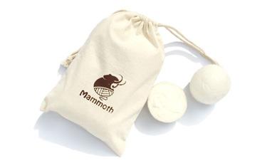 羊毛干燥球