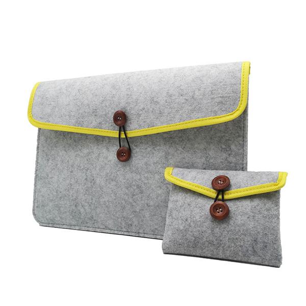 新款13寸毛毡平板包含小包工厂直销可定制