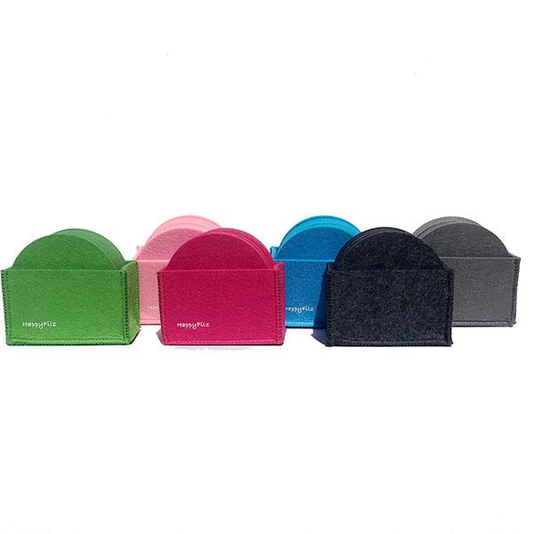 彩色餐垫套装